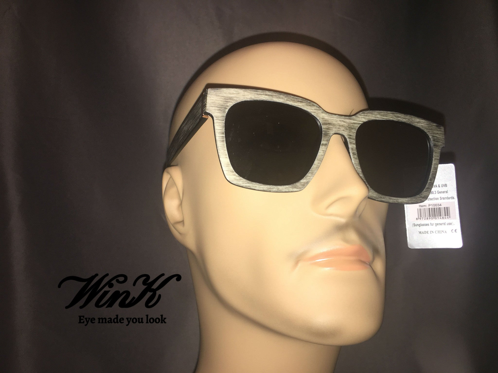 Mens Retro Fashion Sunglasses