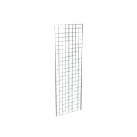 Grid Panel, 2' x 6', Wire, Set of 3
