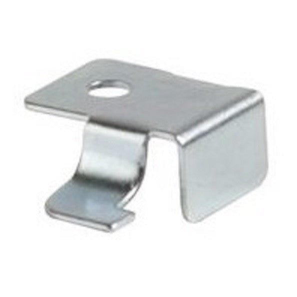 Shelf Rest, Left-Hand, for B- and C-Line Brackets, Zinc