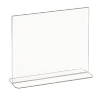 Signholder, Counter Top, 5-1/2