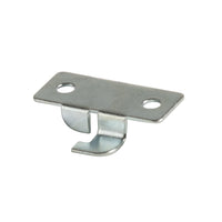 Shelf Rest, Center, for A-line Brackets, Zinc