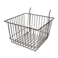 Capitol Hardware's All Purpose Deep Retail Display Basket, 12
