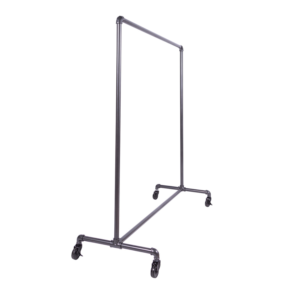 "Pipeline Ballet Rack, Non-Adjustable, 60"" Wide"
