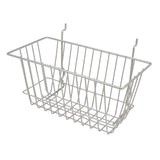 "Retail Display Basket, 12""x6""x6"", Set of 6"