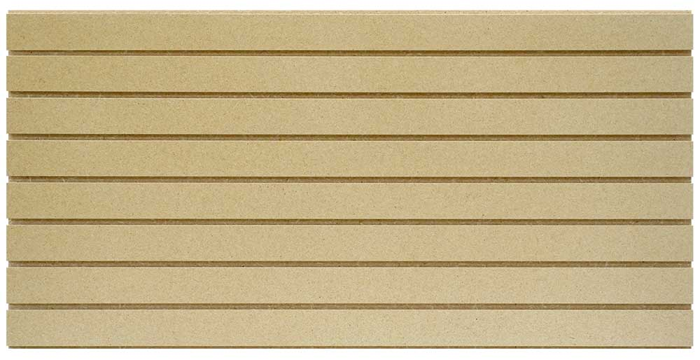 "Easy Panels 2-Pack, 48"", Paintgrade"