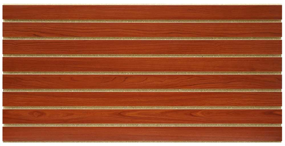 "Copy of Easy Panels 2-Pack, 48"", Cherry"