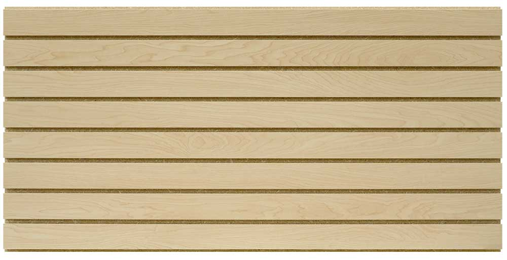 "Copy of Easy Panels 2-Pack, 48"", Maple"