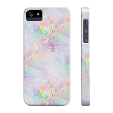 Slim Iphone 5/5s/5se Pink Opal