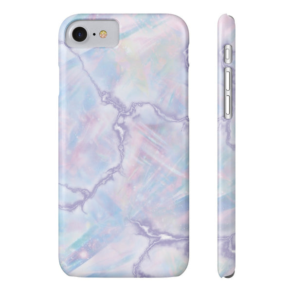 Slim iPhone 7 Pastel Diamond