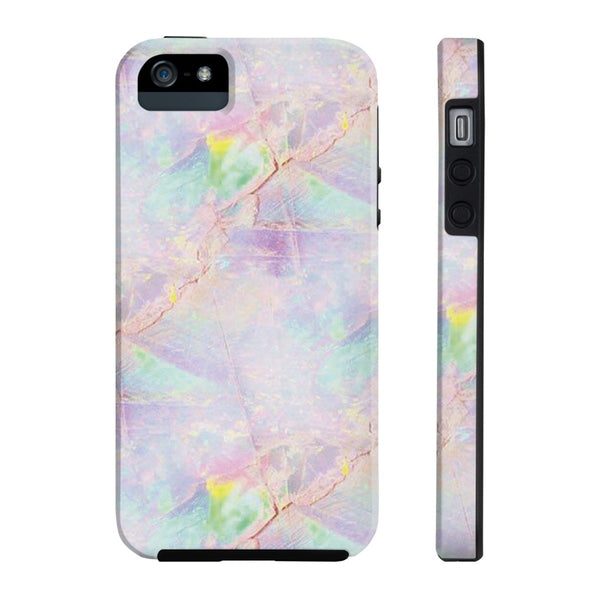Tough Iphone 5/5s/5se Pink Opal