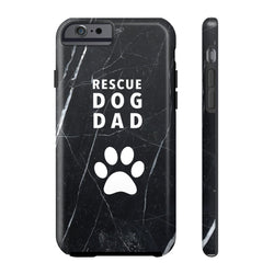 Tough Iphone 6/6s Rescue Dog Dad