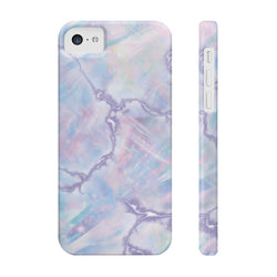 Slim Iphone 5C Pastel Diamond