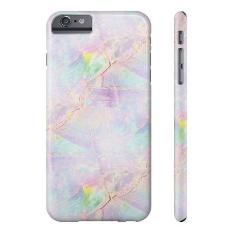 Slim Iphone 6/6s Plus Pink Opal