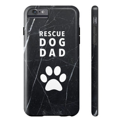 Tough Iphone 6/6s Plus Rescue Dog Dad