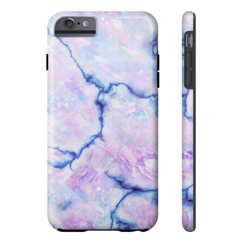 Tough Iphone 6/6s Plus Violet Crystal