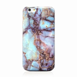 Opal Marble for iPhone 6 6S / 7 7 Plus