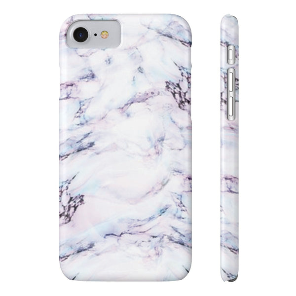 Light Exclusive Marble iPhone case