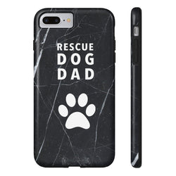 Tough iPhone 7 Plus Rescue Dog Dad