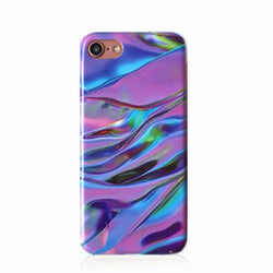 Iridescent Case for iPhone7 6s 6 6/7Plus