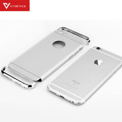 Minimalist Case for iPhone 5 | 5S | SE | 6 | 6s | 7 | 7+