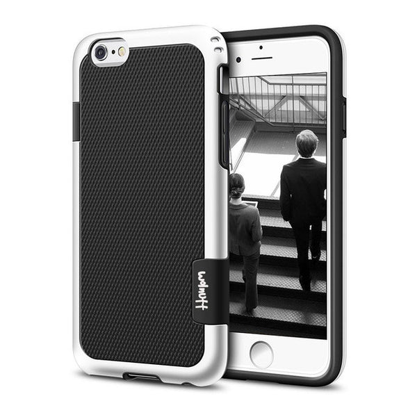 Rugged TPU Case for iPhone 6 | 6s | 6s+ | 7 | 7+