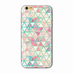 Prismatic Case For iPhone 6 | 6s | 6s+ | 7 | 7+