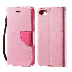 Luxurious Wallet Case for iPhone 4 4s 5 5s 6 6s 6 Plus 7 7 Plus