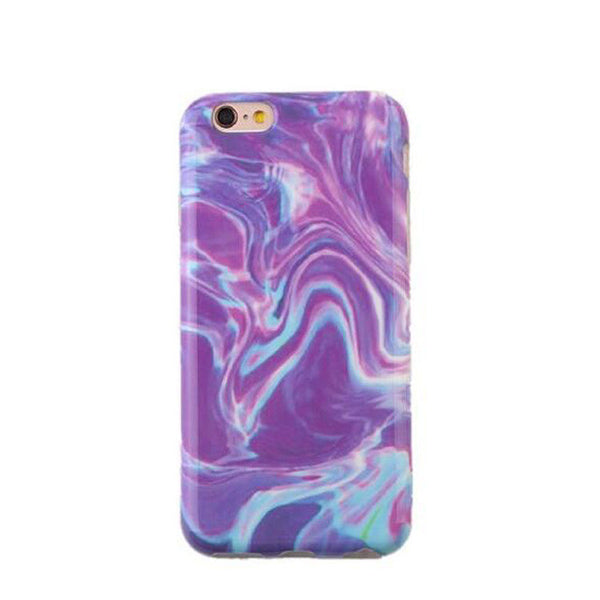 Iridescent Waters For iPhone 6 6s 6Plus 7 7