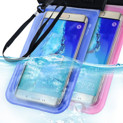Universal Waterproof Pouch iPhone 6 6 Plus