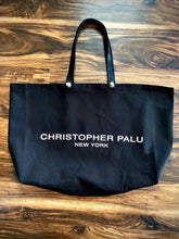 CPNY STUDDED TOTE BAG