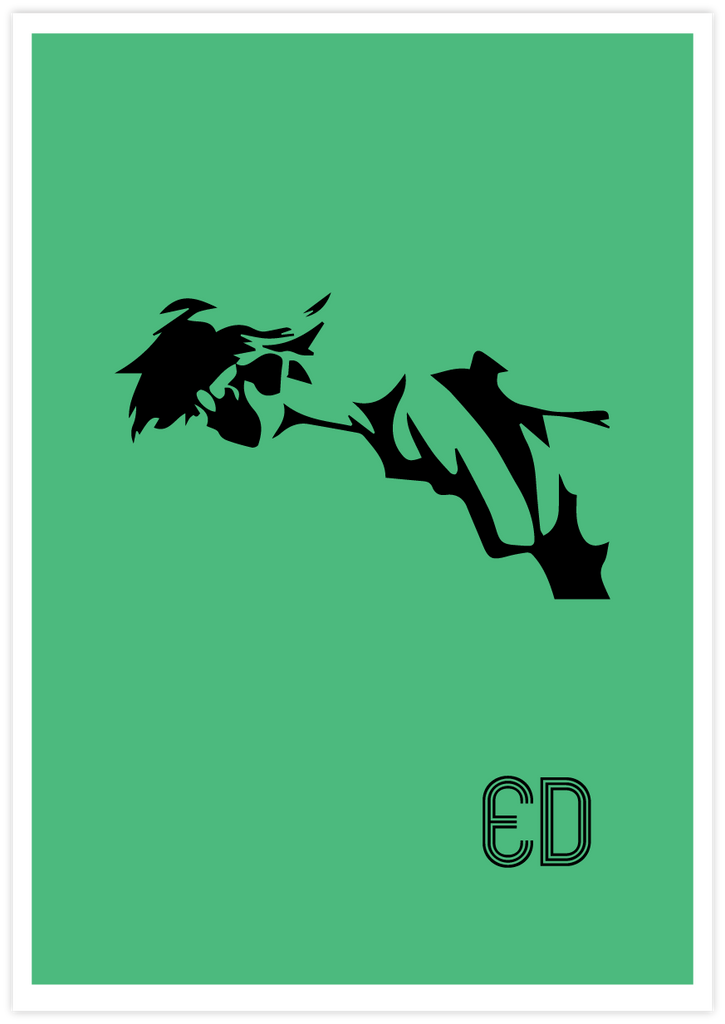 Ed Poster