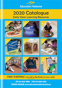 education national catalogue 2020