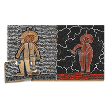 Dreamtime Floor Puzzle Set with FREE Posters