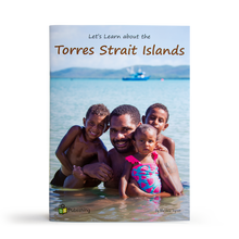 Set of 4 Big Books - With FREE Torres Strait Islander Poster Kit