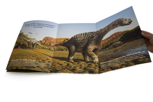 The Australian Dinosaur Big Book