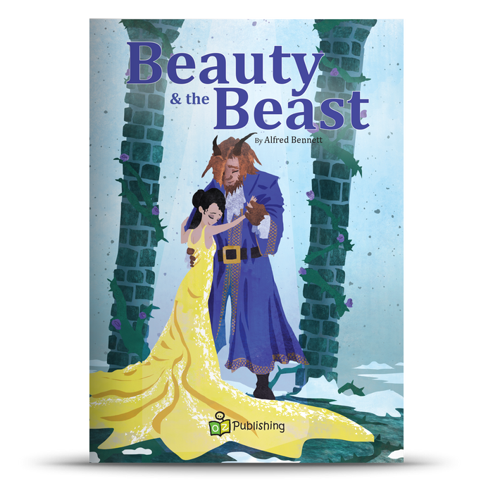 Beauty and the Beast Big Book