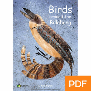 Birds around the Billabong eBook
