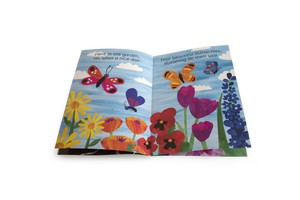 How many bugs are in the garden? Big Book
