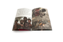 Let's Learn about Bush Tucker Big Book