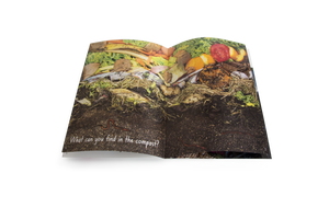 Let's Learn about Compost Big Book