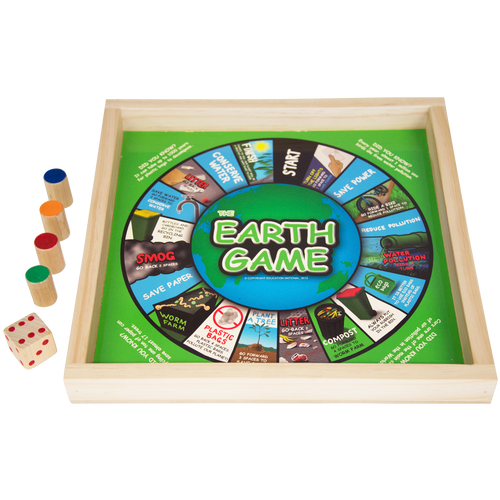 The Earth Game