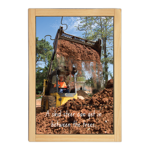Skid Steer Large Story Puzzle