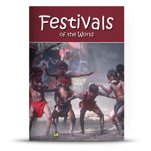 Festivals of the World Big Book
