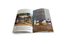 Set of 4 Big Books - With FREE 'Farm' Poster Kit