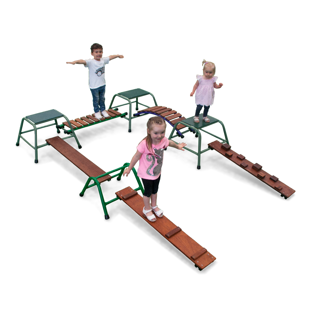 Forest Walker Toddler Playset