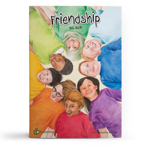 The Friendship Big Book