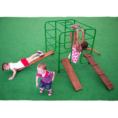 Giant Block and Plank Set