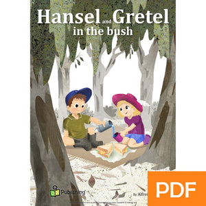 Hansel and Gretel in the Bush eBook