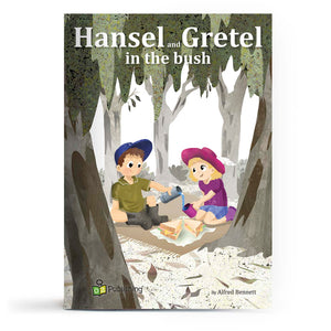 Hansel and Gretel in the Bush Big Book