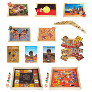 Indigenous Resource Kit